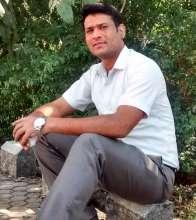 Maheshkumar S Tiwari