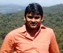 ManjunathRV's avatar