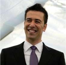 Marco M. Alves