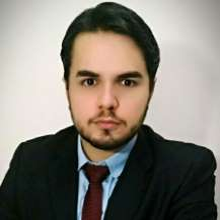 Marcos Vinícius Barreto das Chagas