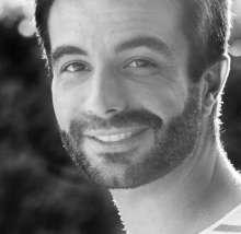 Mathieu CONSOL