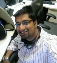 Mayank Sharma5