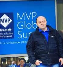 Mesut ALADAG - MVP Reconnect - MCT