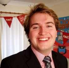 MichaelGillett's avatar