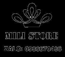 MiliStore's avatar