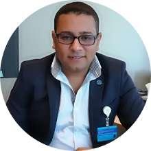 Mohamed El-Qassas MVP