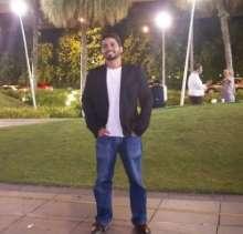 Mohammad ALHaris