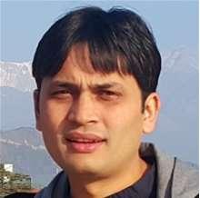 Mohan Raj Aryal