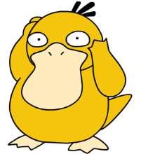 Mooing Duck