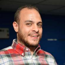 Mostafa Mohsen Marzouk