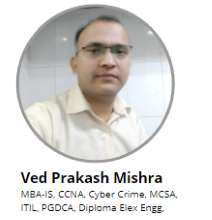 Mr. Ved Prakash Mishra