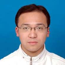 Mr.liukai's avatar
