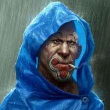 Mr.Rudgar's avatar