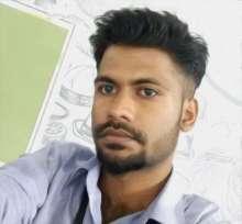 Nandu Krishna V S