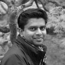 Niranj1's avatar