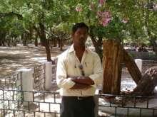 Nithiyanantham's avatar
