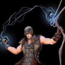 noblemaster's avatar