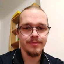 Odric88's avatar