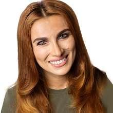 Olia Gavrysh [MSFT]