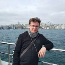 ouzsrcm's avatar