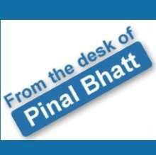 Pinal.Bhatt's avatar