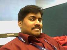 Pradeesh P