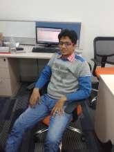 Prakash Kumar Jha
