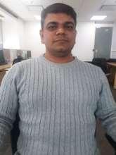 Prashant Dev Pandey
