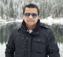Prashant Mohan Bansal