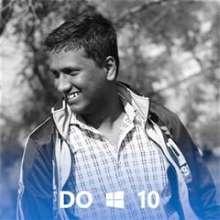 PratikVParab's avatar