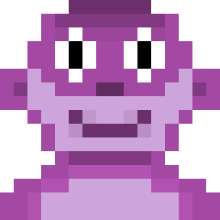 Purple Monkey's avatar