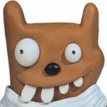 Quartermass's avatar