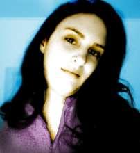 Rúbia's avatar