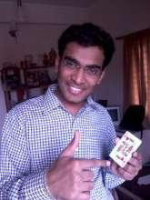 Rajkumar5055's avatar
