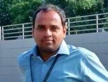 Ramasankar Molleti
