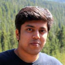 Ramkumar Chandrasekaran, Microsoft