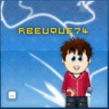 Rbeuque74's avatar