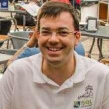 Ricardo Ramos Cabral