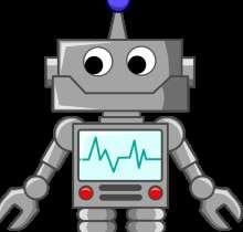 Robotitude's avatar