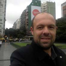 Rodrigo LLopes