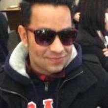 Ronnie  Rahman