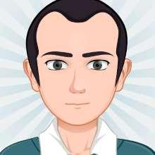 Rubén26's avatar