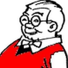 RussellGilbert's avatar