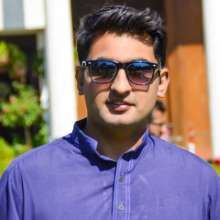 Saad Mahmood [MVP]