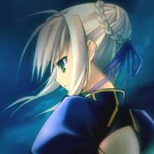 SaberExcalibur's avatar