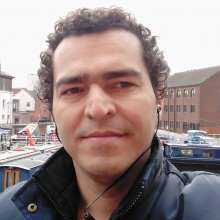 Saeid Hasani
