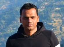 Sakaldeep Yadav