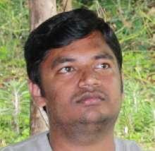 Sakthivel Chidambaram
