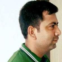 Sandeep Shekhawat