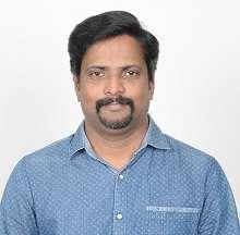 Santhakumar Munuswamy's avatar